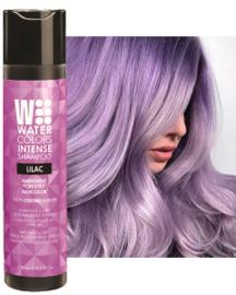 Tressa WaterColors Intense Shampoo Lilac 250ml