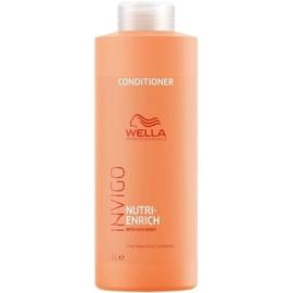 Wella Invigo Nutri-Enrich Conditioner 1000ml