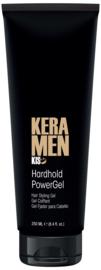 Kis KeraMen HardHold PowerGel 250ml