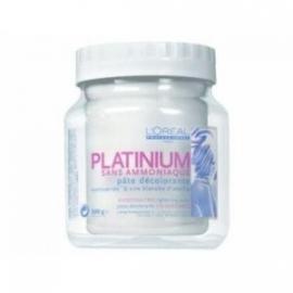 L`Oréal Platinium Zonder Ammoniak (Roze ) 500ml
