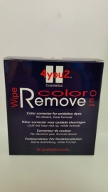 Waland Color Remover 2x100ml