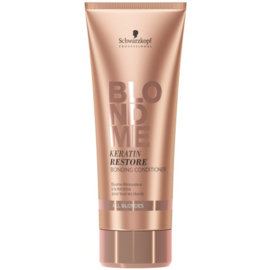 Schwarzkopf BLONDME - Keratin Restore Bonding Conditioner 200ml