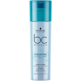 Schwarzkopf BC Hyaluronic Moisture Kick - Conditioner 200ml