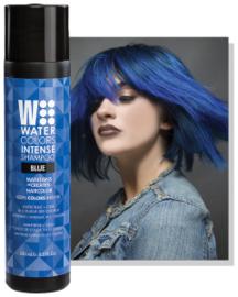 Tressa WaterColors Intense Shampoo Blue 250ml