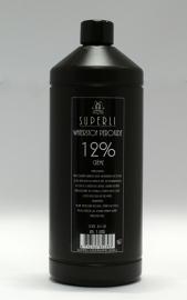 Superli Waterstof Créme 12%