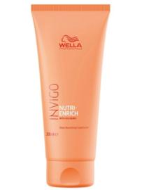 Wella Invigo Nutri-Enrich Conditioner 200ml