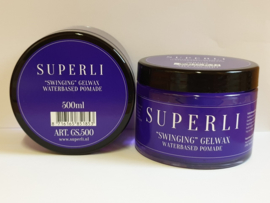 Superli Swinging Gel Wax