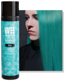 Tressa WaterColors Intense Shampoo Teal 250ml