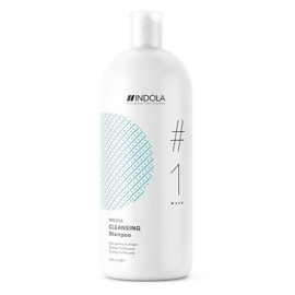 Indola Cleansing Shampoo 1500ml