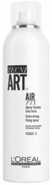 L'oreal Air Fix 400ml