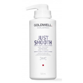 Goldwell Dualsenses Just Smooth 60 sec. Treatment 500ml