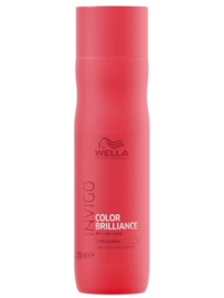 Wella Invigo Color Brilliance Shampoo (Fijn / Normaal Haar) 250ml