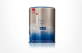 Goldwell Oxycur Platin Stuifvrij 500 gram