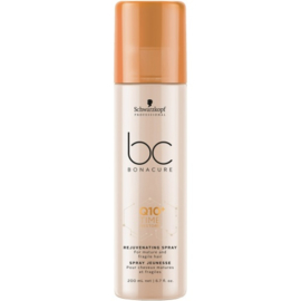 Schwarzkopf BC Q10+ Time Restore - Rejuvenating Spray 200ml