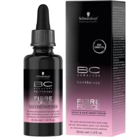 Schwarzkopf BC Fibre Force - Scalp & Hair Smart Reset Serum 30ml