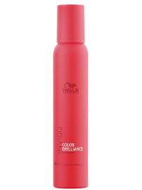 Wella Invigo Color Brilliance Vitamin Conditioning Mousse 200ml