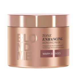 Schwarzkopf BLONDME - Tone Enhancing Bonding Mask 200ml