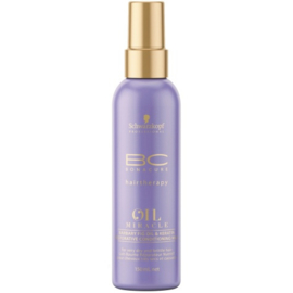 Schwarzkopf BC Oil Miracle - Barbary Fig Oil Restorative Conditioning Milk 150ml