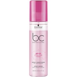 Schwarzkopf BC pH 4.5 Color Freeze - Spray Conditioner 200ml