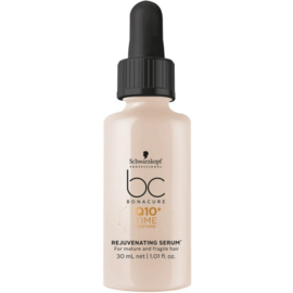 Schwarzkopf BC Q10+ Time Restore - Rejuvenating Serum 30ml