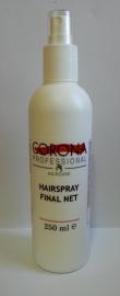 Corona Final Net 250ml