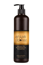 Argan De Luxe Argan Oil Shampoo