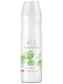 Wella Care Elements Shampoo 250ml