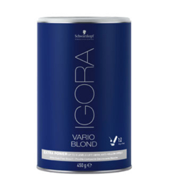 Schwarzkopf Igora Vario Blond Plus White 450 gr