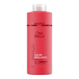 Wella Invigo Color Brilliance Shampoo (Dik Haar) 1000ml