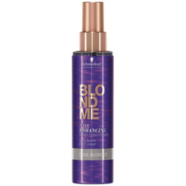 Schwarzkopf BLONDME - Tone Enhancing Spray Conditioner 150ml