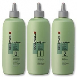 Goldwell Topform Lotion 500 ml