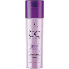 Schwarzkopf BC Keratin Smooth Perfect - Conditioner 200ml