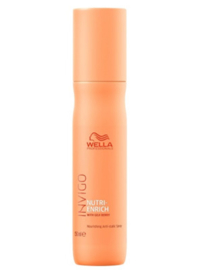 Wella Invigo Nutri-Enrich Nourishing Anti-Static Spray 150ml