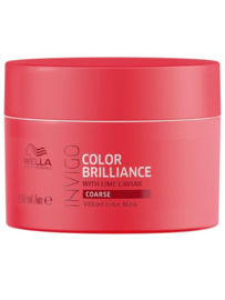 Wella Invigo Color Brilliance Mask (Dik Haar) 150ml