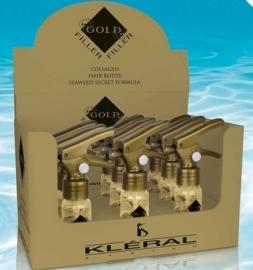 Gold Filler Hair Botox 10ml