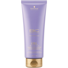 Schwarzkopf BC Oil Miracle - Barbary Fig Oil-in-Shampoo 200ml