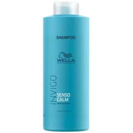 Wella Invigo Balance Senso Calm Sensitive Shampoo 1000ml