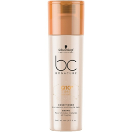 Schwarzkopf BC Q10+ Time Restore - Conditioner 200ml