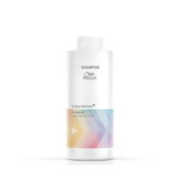 Wella Color Motion+ Protection Shampoo 1000ml