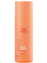 Wella Invigo Nutri-Enrich Leave-In Wonder Balm 150ml