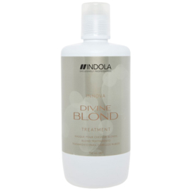 Indola Divine Blond Treatment 750ml