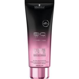 Schwarzkopf BC Fibre Force - Fortifying Shampoo 200ml