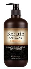 Keratin De Luxe Keratin Enrichment Conditioner 300ml