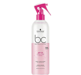 Schwarzkopf BC pH 4.5 Color Freeze - Spray Conditioner 400ml