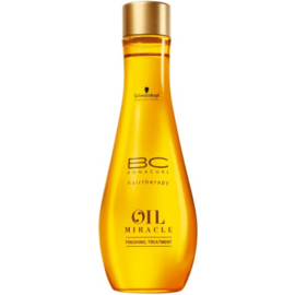 Schwarzkopf BC Oil Miracle - Gold Finishing Treatment 100ml