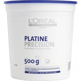 L`Oréal Platine Precision (Wit) 500 gr