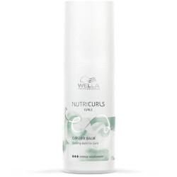 Wella NutriCurls Curlixir Balm For Curls 150ml