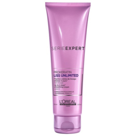 L`Oréal Liss Unlimited Smoothing Cream 150 ml
