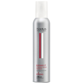 Kadus Expand It - Strong Hold Mousse - 250 ml