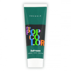 Hairgum Pop Color Emerald 75ml